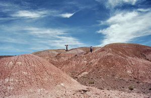 Painted Desert Tranquility