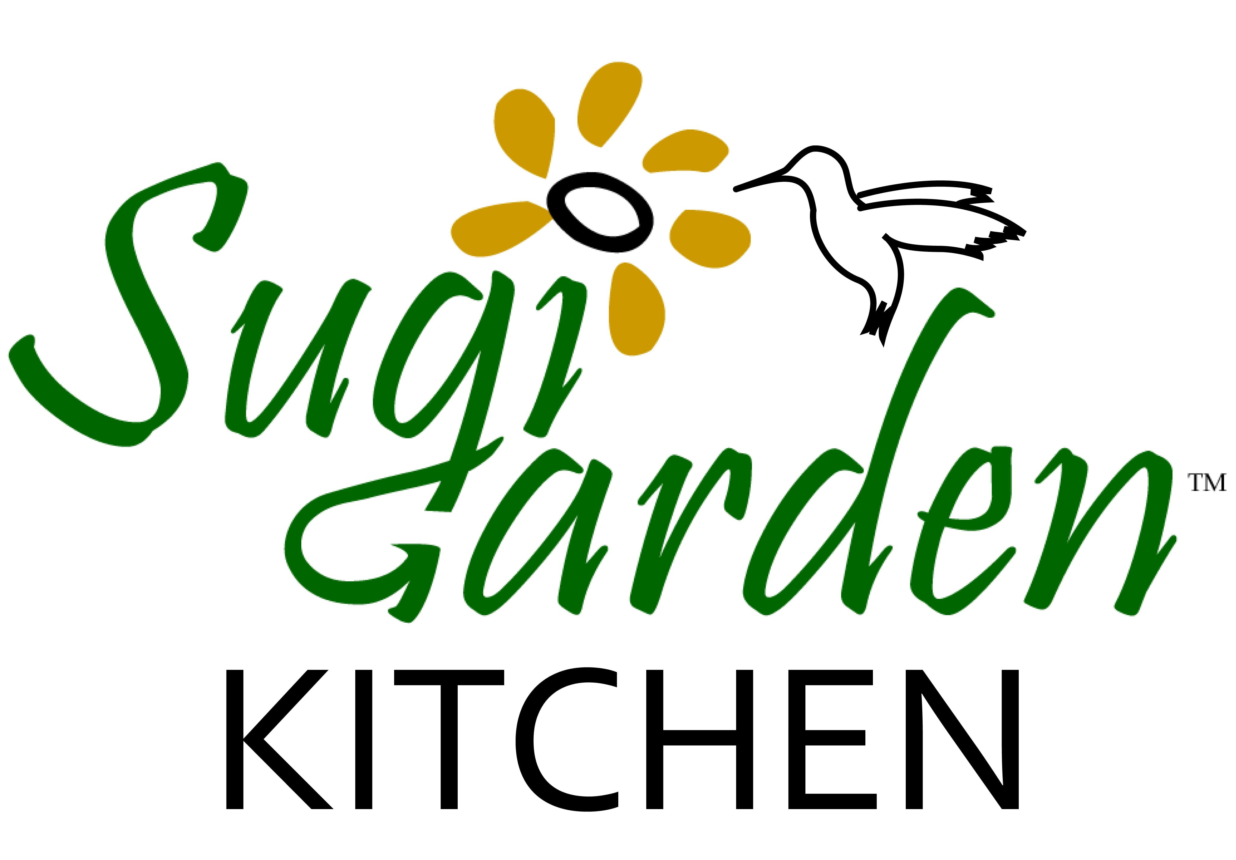 Sugi Garden Kitchen